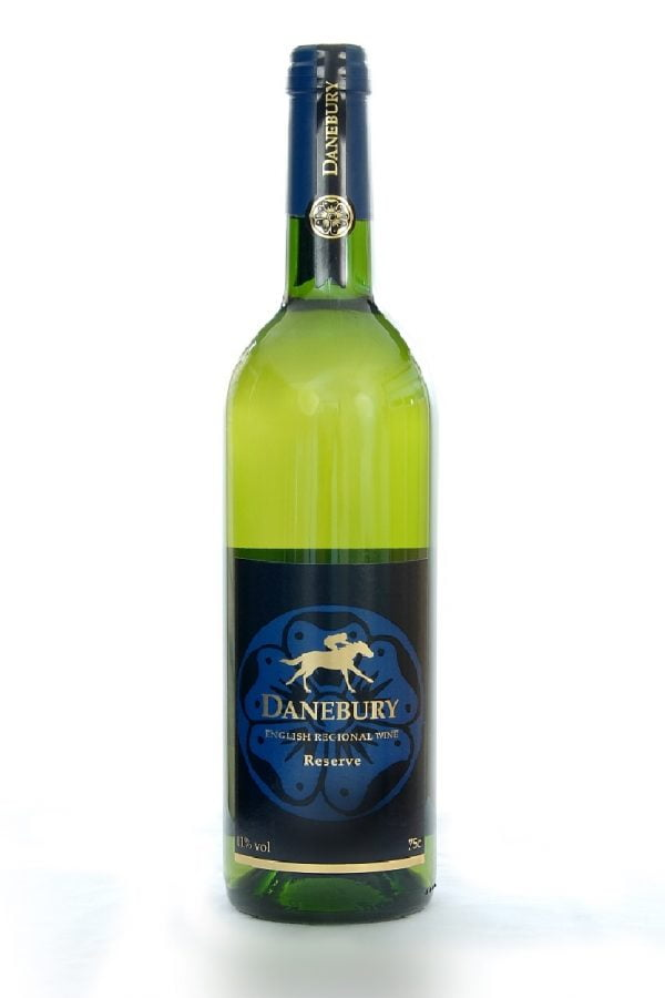 Danebury Vineyard Reserve 2017 English White Wine
