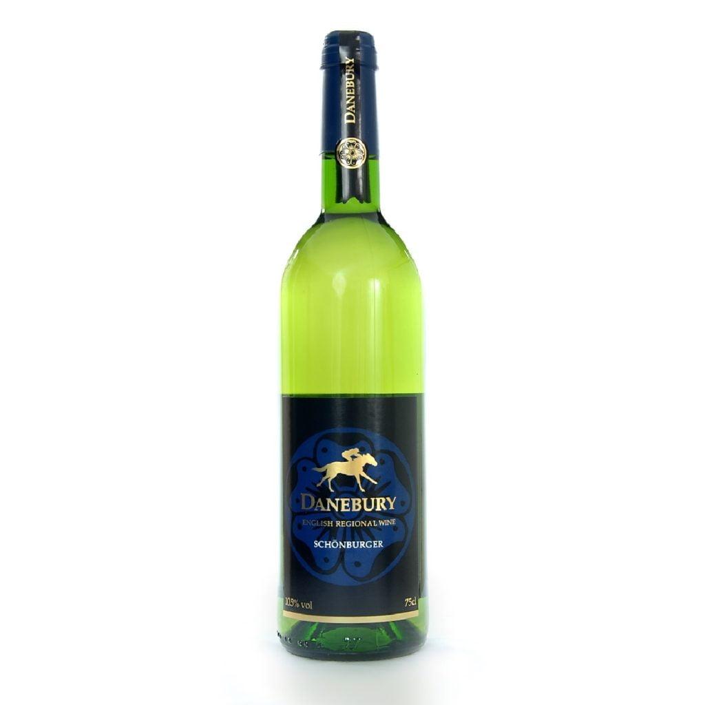 Danebury Vineyards Schonburger 2017 English White Wine