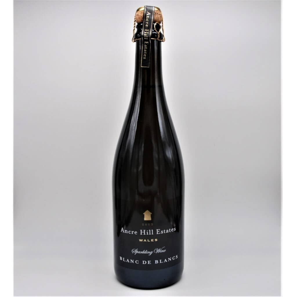Ancre Hill Blanc de Blancs 2013 Sparkling English Wine