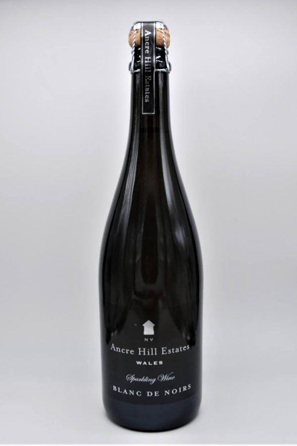 Ancre Hill Blanc de Noirs NV Sparkling English Wine