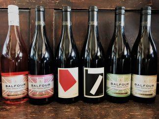 Balfour Mixed Case English Wine