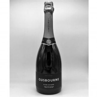 Gusbourne Blanc de Noirs 2016 Sparkling English Wine