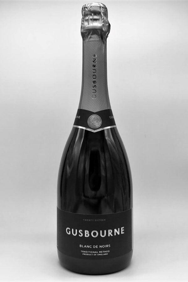 Gusbourne Blanc de Noirs 2016 Sparkling English Wine