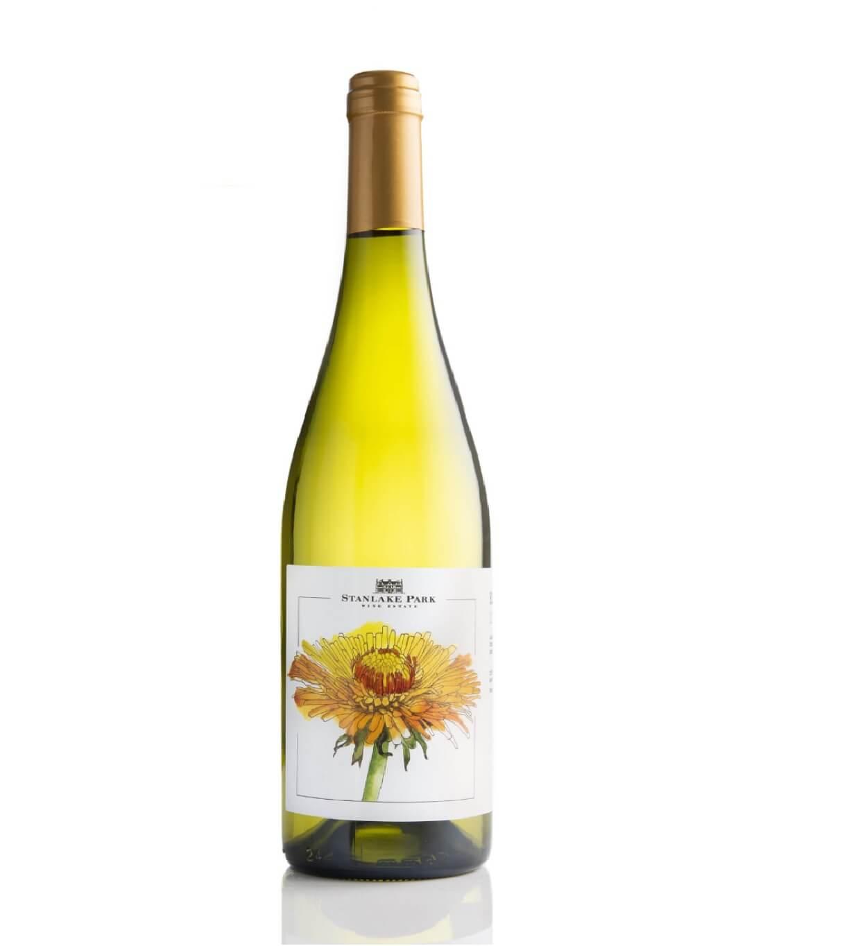 Stanlake Park Kings Fumé 2015 English White Wine