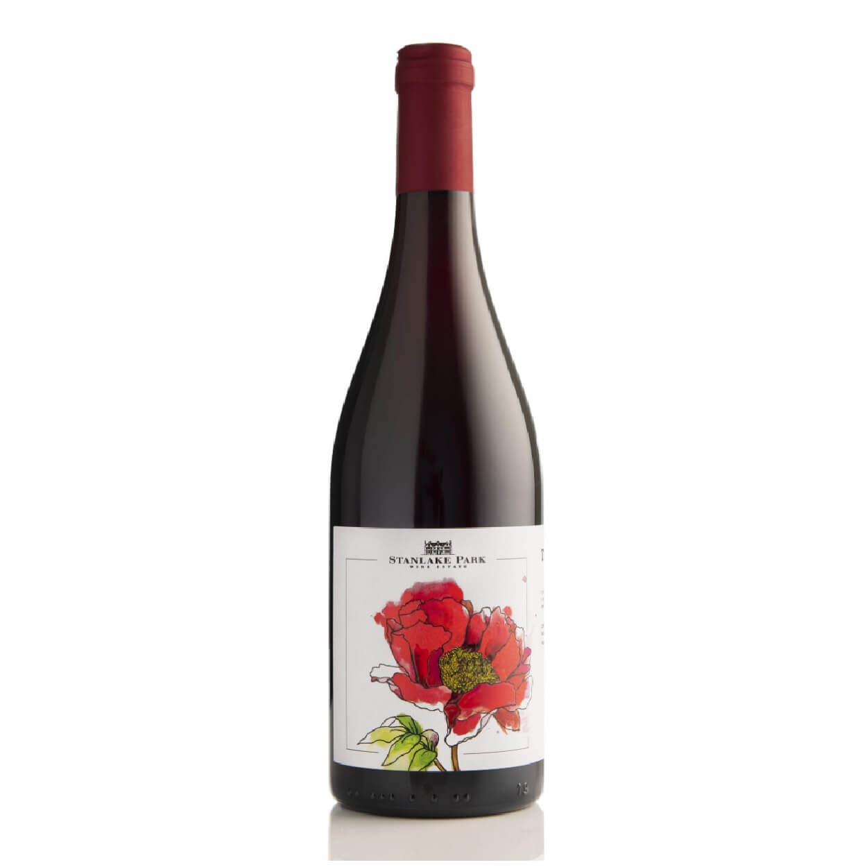 Stanlake Park The Reserve NV English Red Wine