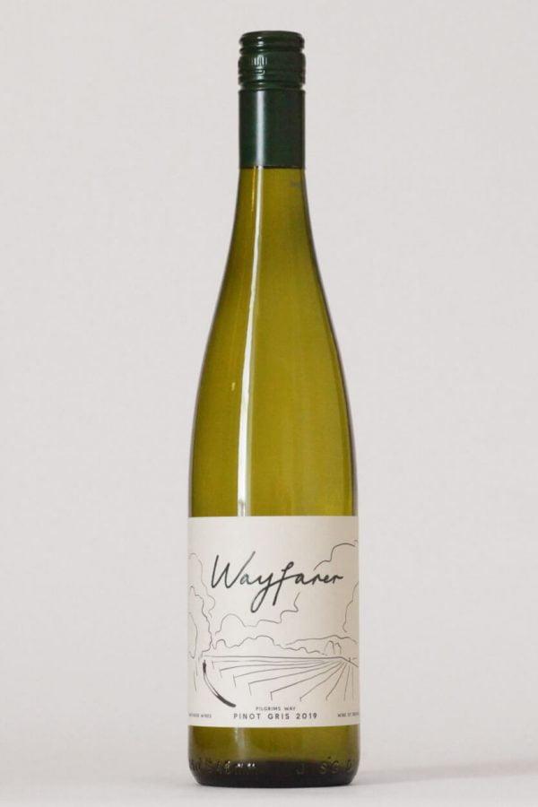 Wayfarer Wines Pinot Gris 2019