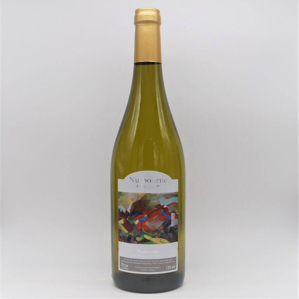 Nutbourne Hedgerow 2018 English White Wine