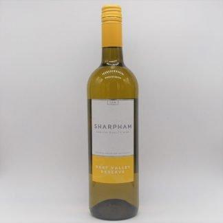 Sharpham Dart Valley Reserve 2018 English White Wine