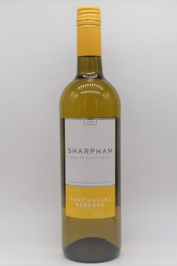 Sharpham Dart Valley Reserve 2018 English White Wine