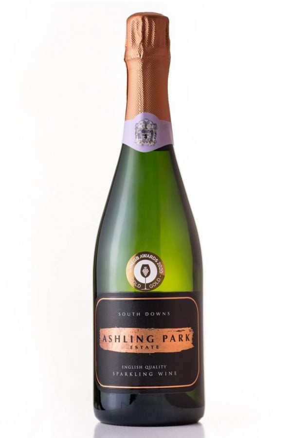 Ashling Park Cuvée NV English Sparkling Wine
