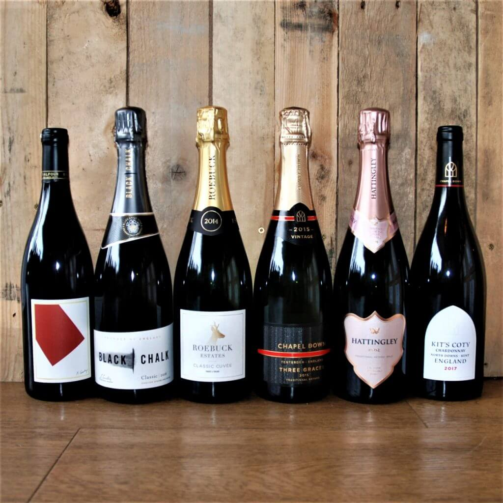2020 Medal Winners English Wine English Sparkling Wine