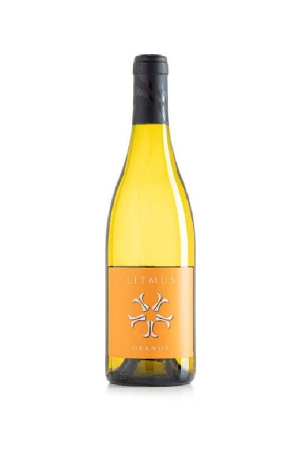 Litmus Wines Orange Bacchus 2019 English White Wine