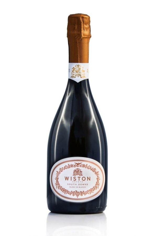 Wiston Estate Blanc de Blancs 2015 English Sparkling Wine