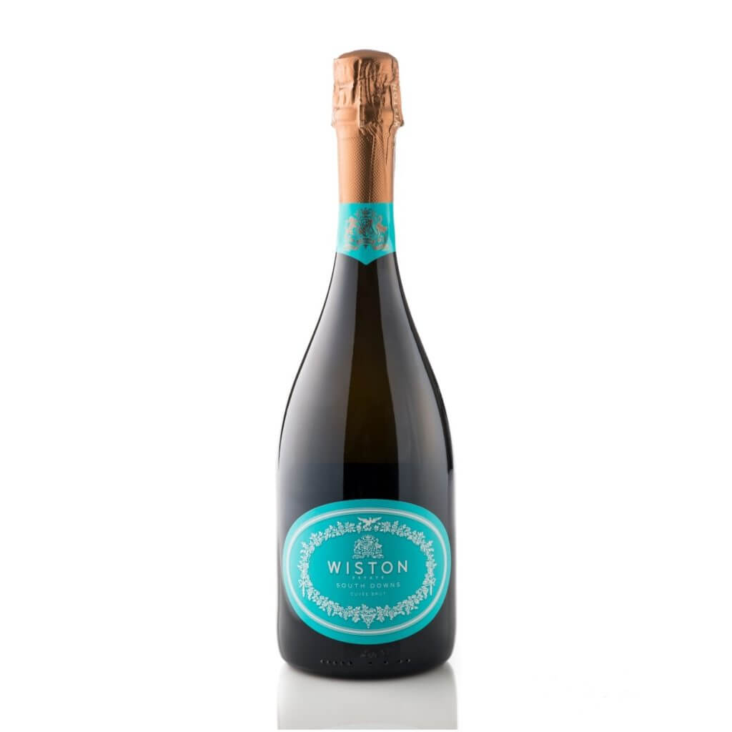 Wiston Estate Cuvée 2015 English Sparkling Wine