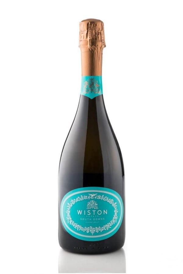 Wiston Estate Cuvée 2015 English Sparkling Wine