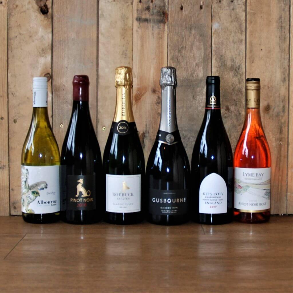 Decanter World Wine Awards winners English Still Wine English Sparkling Wine English White Wine
