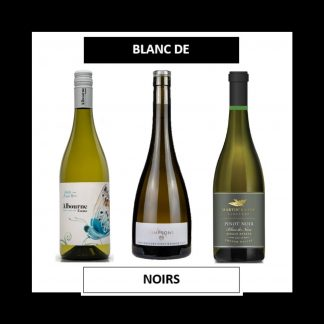 Still Blanc de Noirs English White Wine