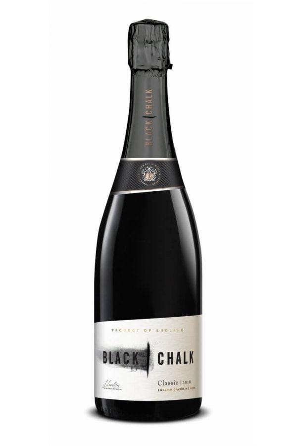Black Chalk Classic 2016 English Sparkling Wine
