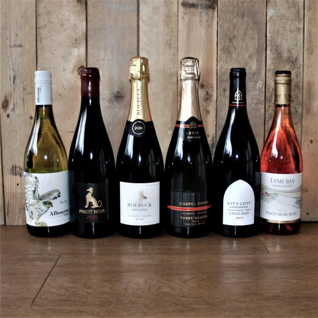 DWWA 2020 English Wine