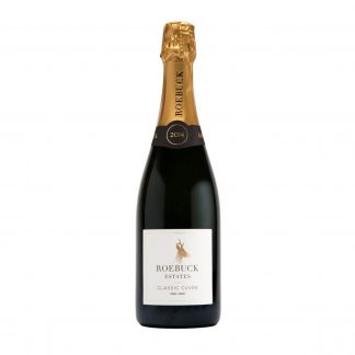 Roebuck Estate Classic Cuvée 2014 English Sparkling Wine