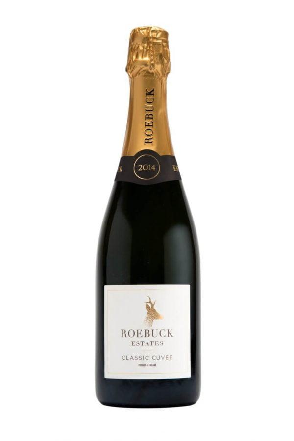 Roebuck Estate Classic Cuvée 2014 English Sparkling Wine