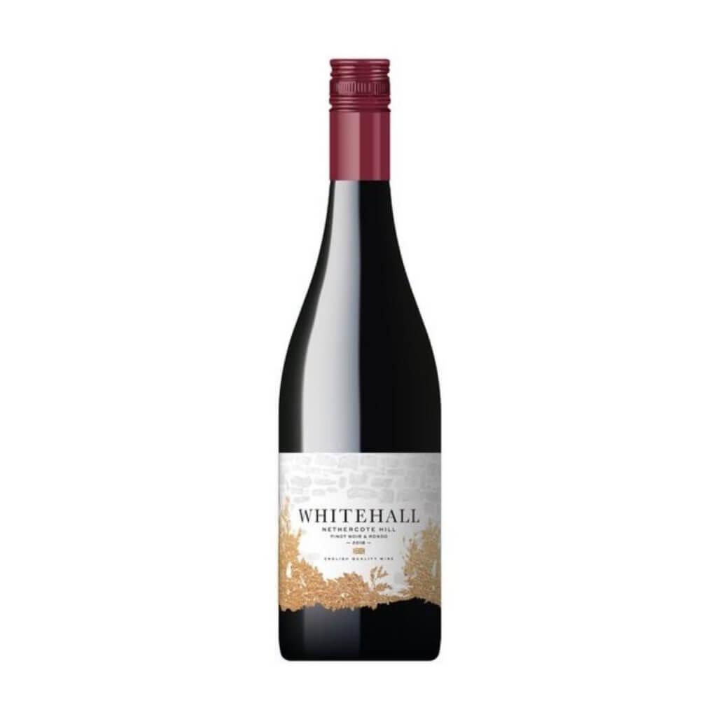 Whitehall Vineyard Nethercote Hill 2018 English Red Wine