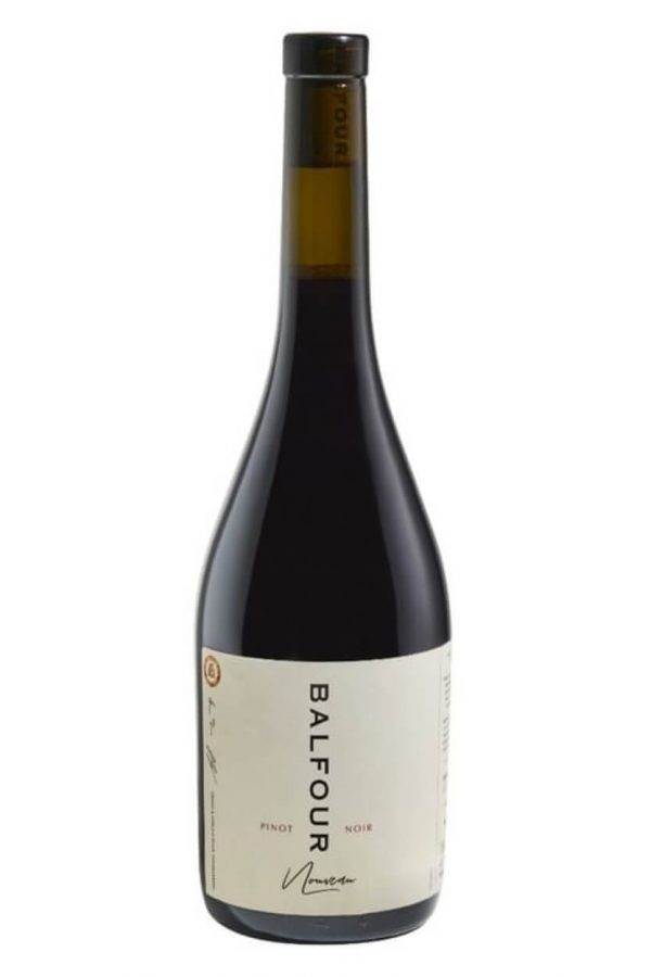 Balfour Hush Heath Nouveau 2020 English Red Wine