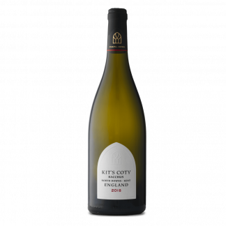 Chapel Down Kits Coty Bacchus 2018 English White Wine
