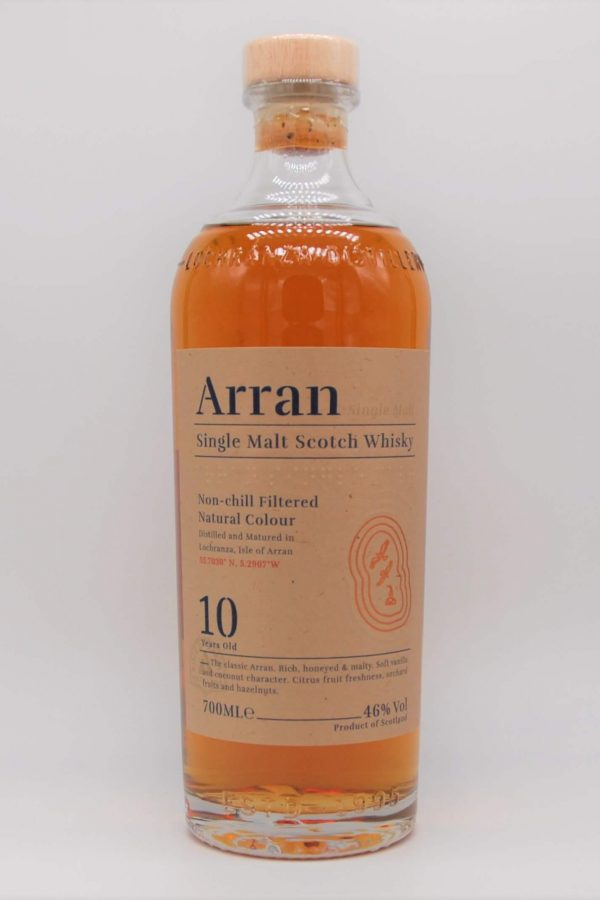 Arran Scotch Whisky