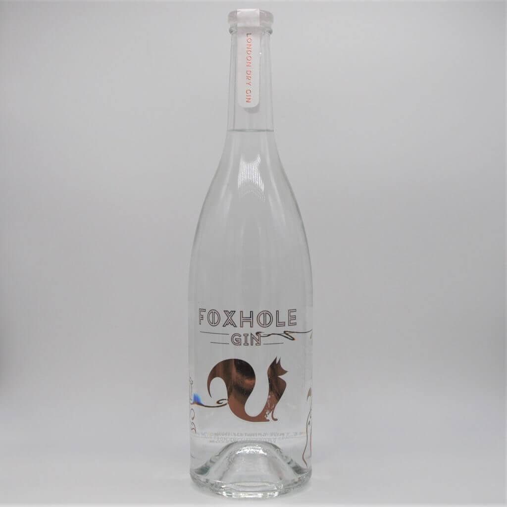 Foxhole Gin English Gin