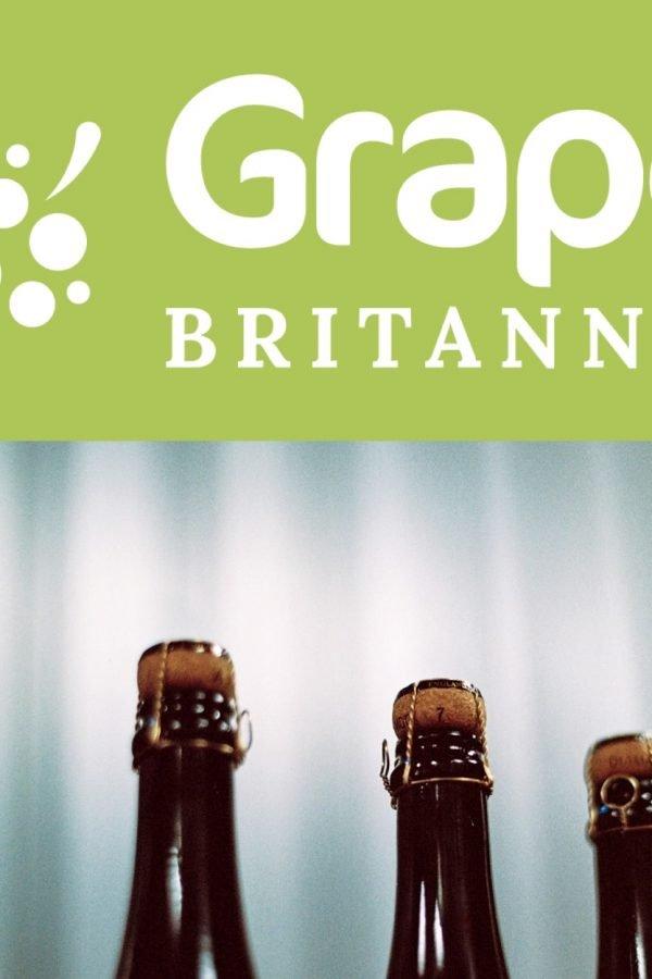 Gift Card Grape Britannia English Wine English Sparkling Wine