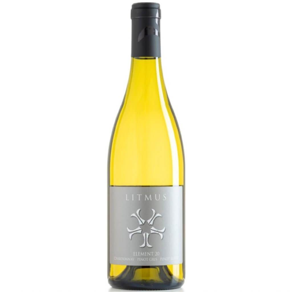 Litmus Wines Element 20 2014 English White Wine
