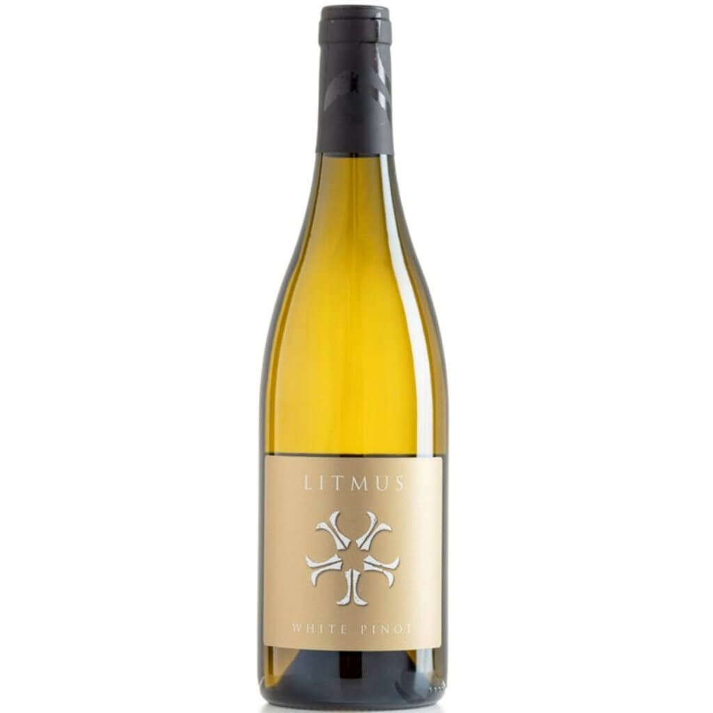 Litmus Wines White Pinot Noir 2016 English White Wine