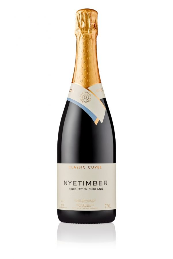 Nyetimber Classic Cuvée 2009 English Sparkling Wine