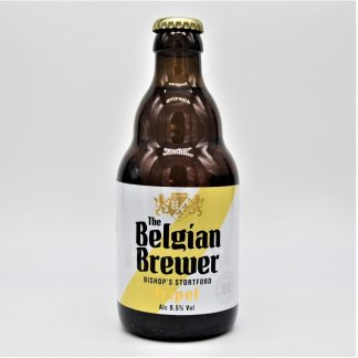The Belgian Brewer Tripel English Beer
