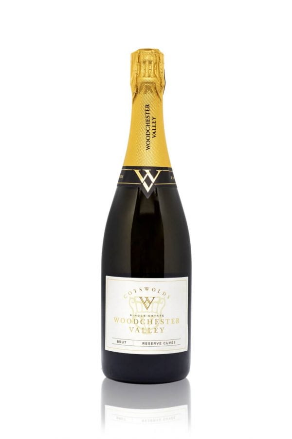 Woodchester Valley Reserve Cuvée NV English Sparkling Wine