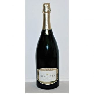 Bluebell Hindleap Blancc de Blancs 2009 magnum English Sparkling Wine