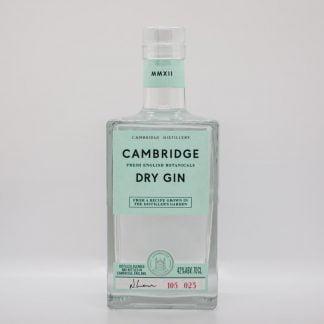 Cambridge Distillery Cambridge Dry Gin English Gin