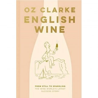 Oz Clarke English Wine book