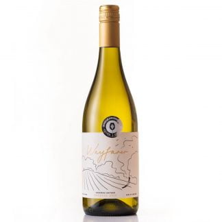 Wayfarer Wines Wandering Wayfarer Bacchus 2019 English White Wine