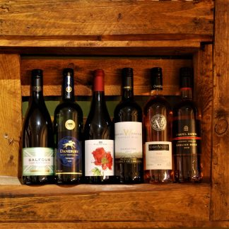 GBW red white rosé case English wines