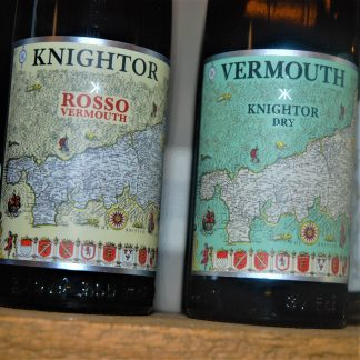 English Fortified Wines