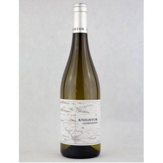 Knightor Winery Chardonnay 2018 English White Wine