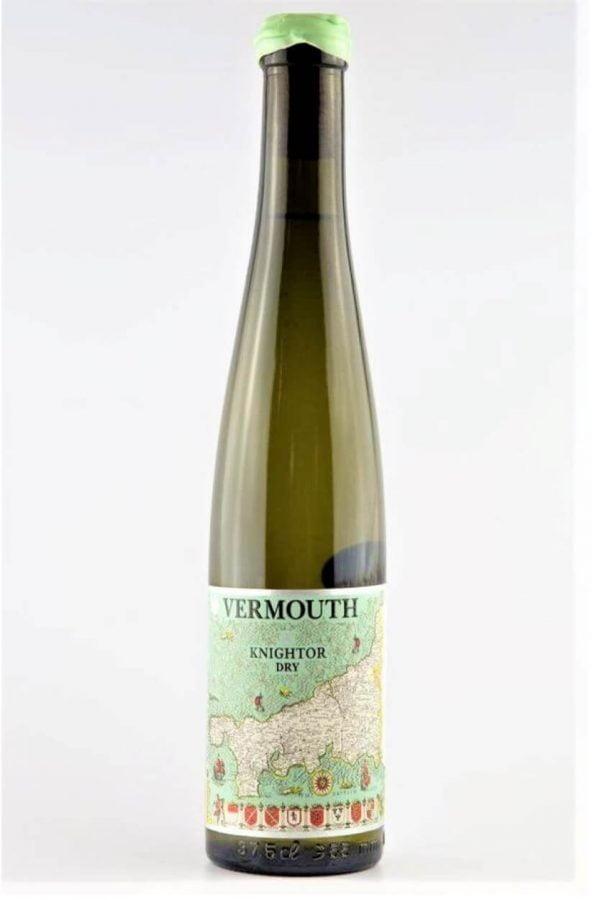 Knightor Winery Dry Vermouth English Vermouth