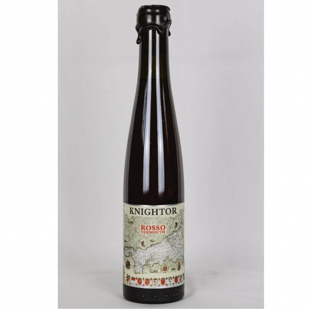 Knightor Winery Rosso Vermouth English Vermouth