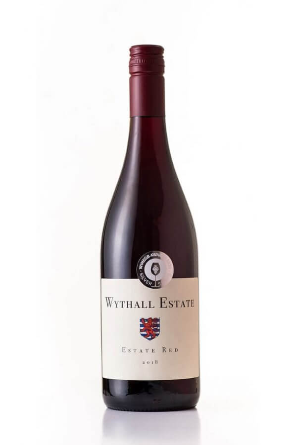 Wythall Estate Red 2018 English Red Wine