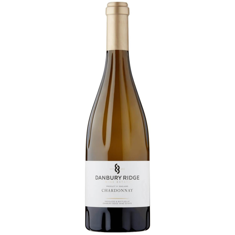 Danbury Ridge Chardonnay 2018 English White Wine