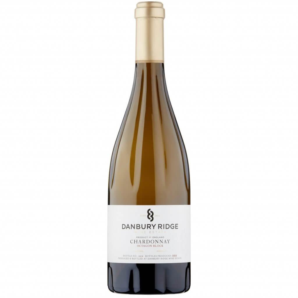 Danbury Ridge Octagon Block 2018 English White Wines