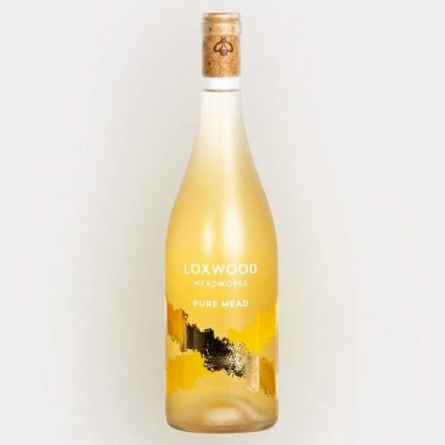 Loxwood Meadworks Pure Mead English Mead