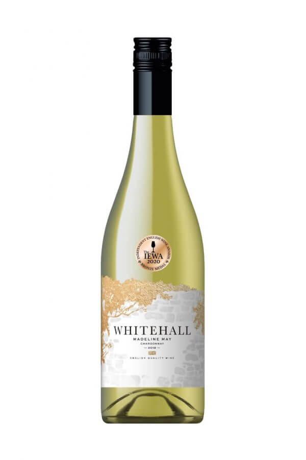 Whitehall Vineyard Madeline May Chardonnay 2019 English White Wine